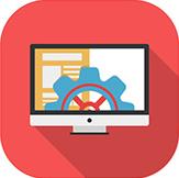 Поддръжка на Уебсайт. Ap Digital Marketing
