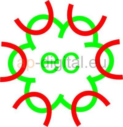 Изработка на лого Energy company - AP Digital