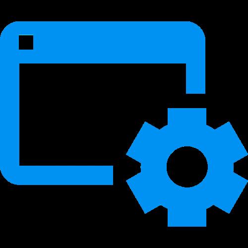 Дизайн и визия на уеб сайт