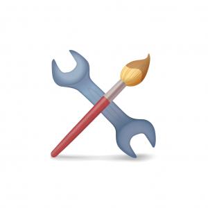 Лого дизайн