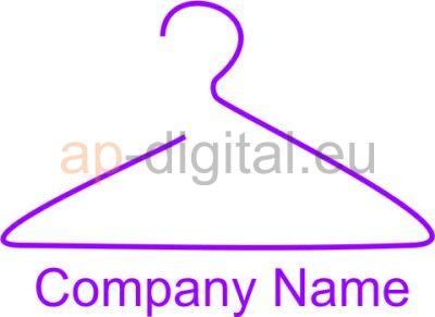 Изработка на лого магазин за дрехи - AP Digital