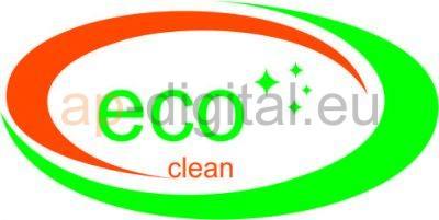 Изработка на лого за почистваща фирма