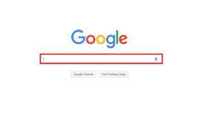 Класиране в Google на уеб сайт