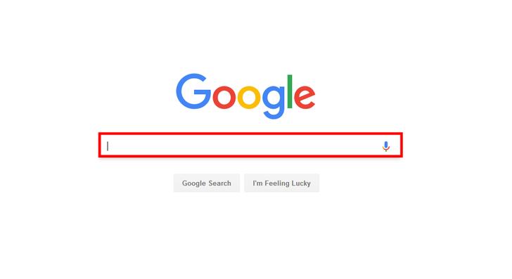 гугъл търсачка