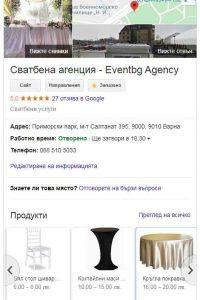 регистриране на в google
