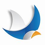 ресторант чайка лого