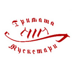 trimata musketari logo