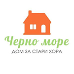 лого старчески дом
